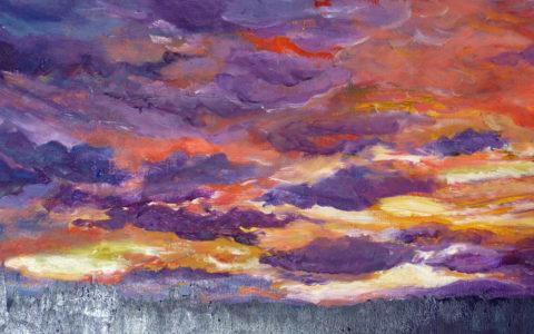 tableau-coucher-de-soleil