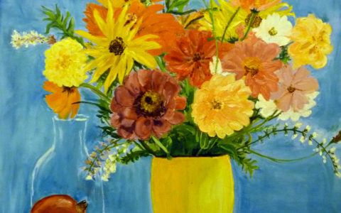tableau-peinture-myriam-nouvel-pot-de-fleurs